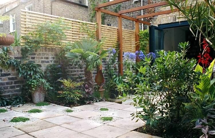 to design a throughout design courtyard garden small terrace garden design ideas