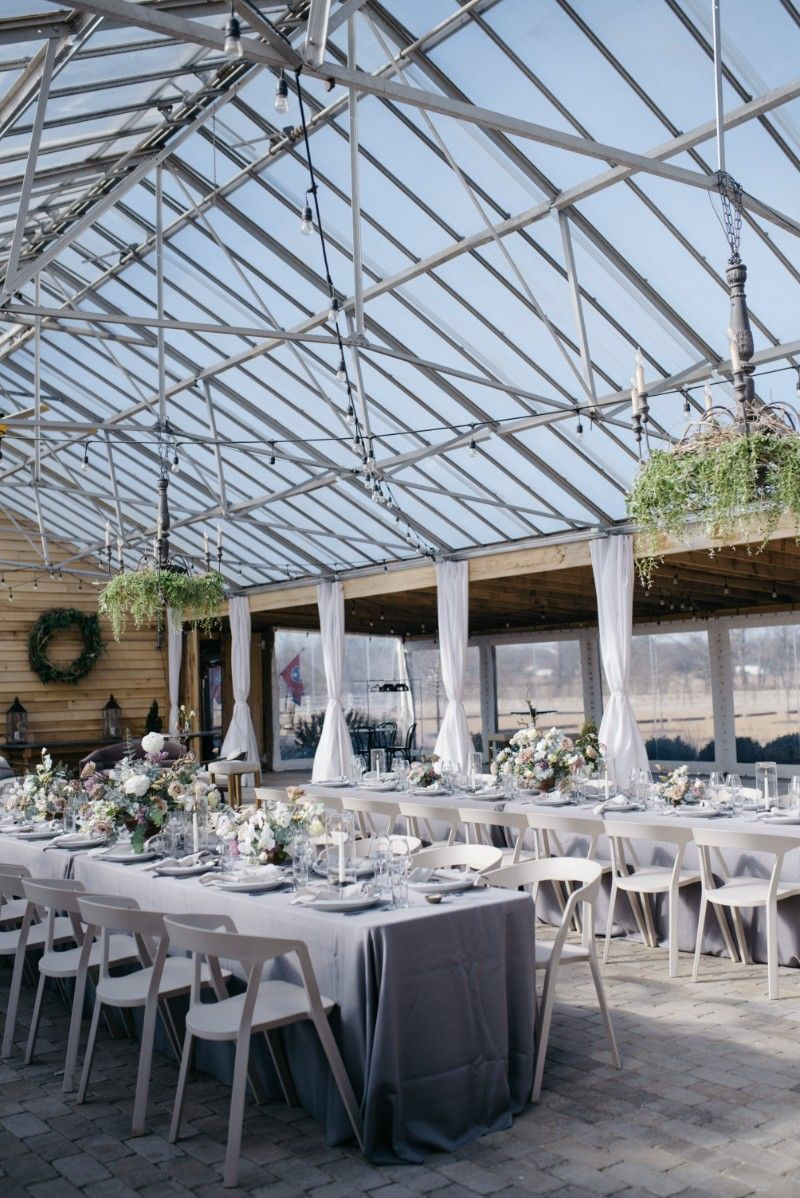 Dream Picks Unique Wedding Venues in Nashville Dream