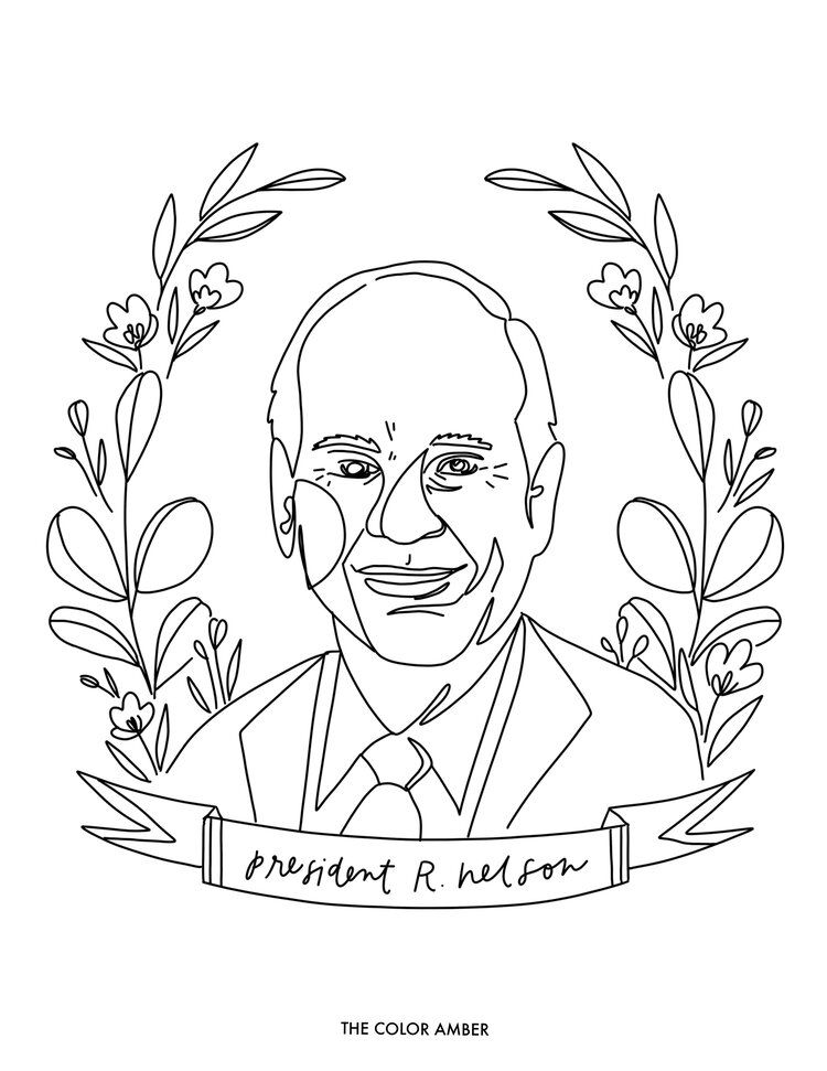 General Conference 2020 Free Coloring Pages The Color Amber In 2020 Coloring Pages Free Coloring Pages Free Coloring