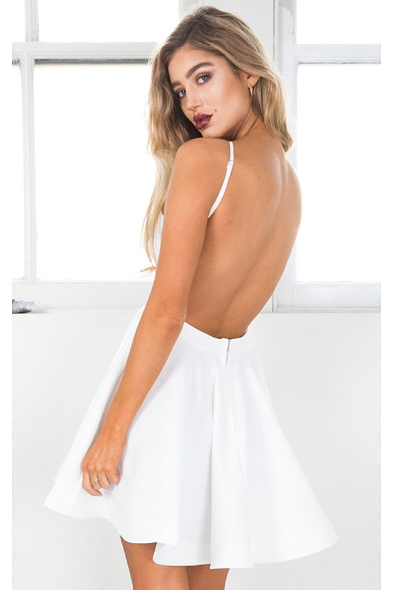 Extraordinary satin sleeveless aline halter backless short prom