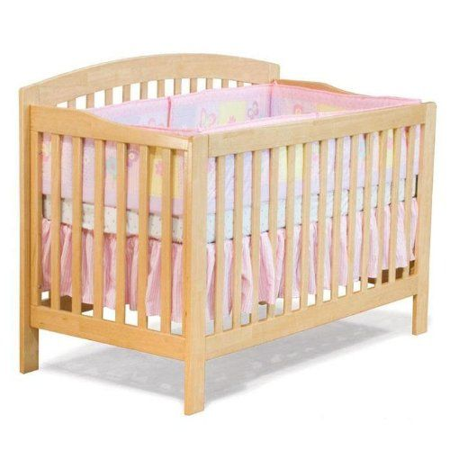 The ability to go from a crib to toddler bed to daybed and finally a ...