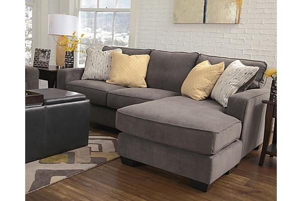 The Hodan Sofa Chaise From Ashley Furniture Homestore Afhs Com