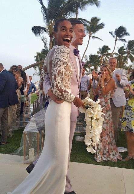 Celebrity weddings of 2015 | Wedding styles, Weddings and Wedding ...