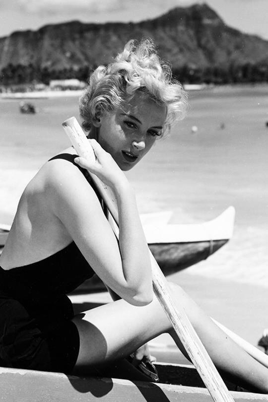 Deborah Kerr De Aquí A La Eternidad 1953 Deborah Kerr From Here To Eternity Classic Hollywood