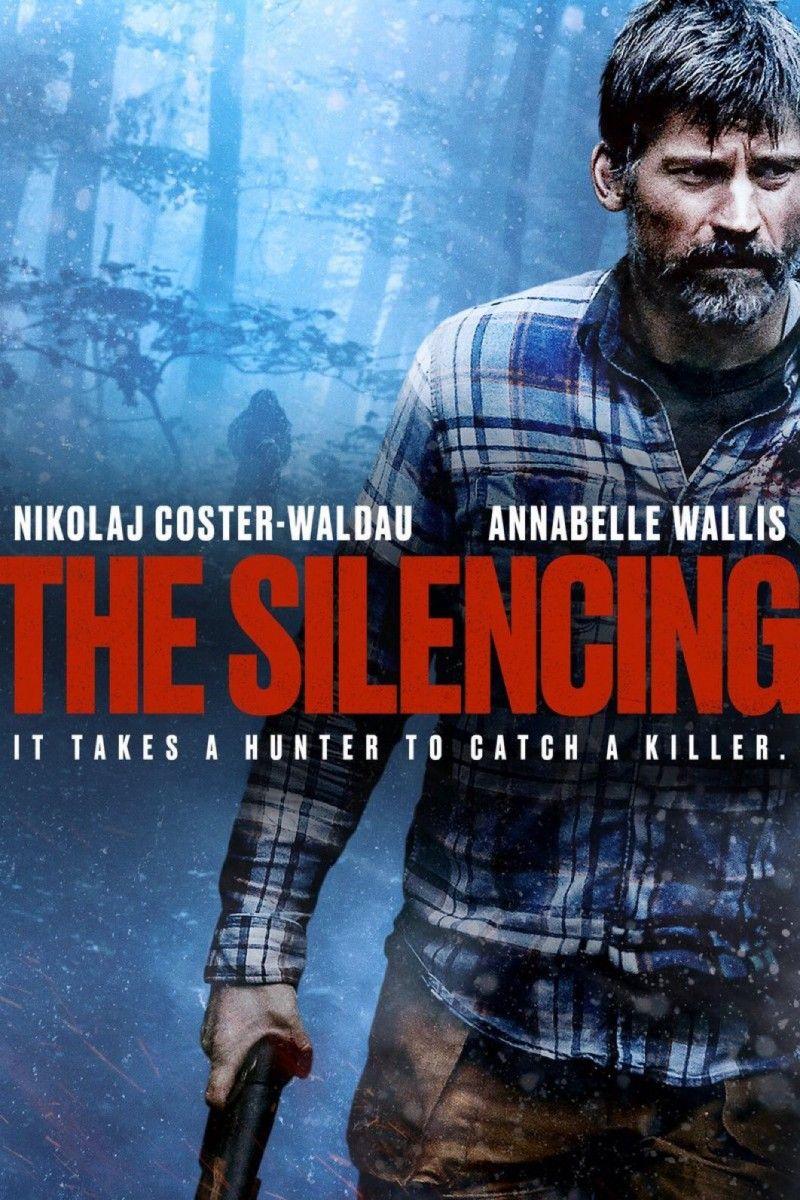 Watch The Silencing 2020 Hdpopcorn Movie Online Hd Movies Download Download Movies Hd Movies