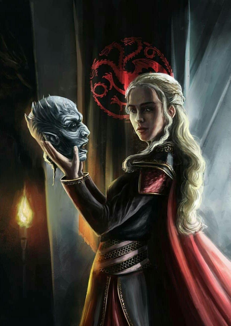 Theories Artwork By Siderfranklin On Instagram Game Of Thrones Art