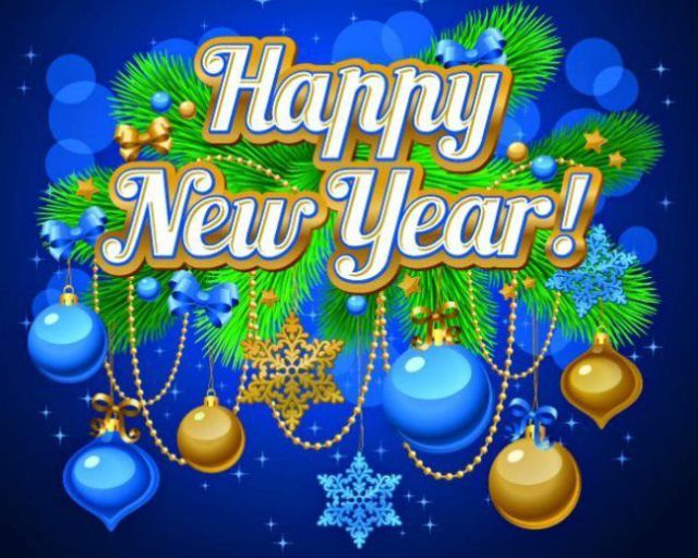 free screensavers 2018 happy new year screensavers free download
