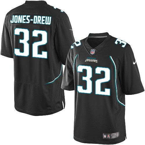 The Nike NFL Limited Jersey allows you to represent in premium game day  style.Buy your Youth Nike Jacksonville Jaguars  32 Maurice Jones-Drew  Limited ... 6c38d8afb