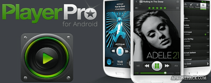 music player pro apk download