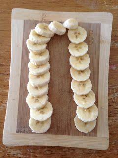 "My Journey with Crohns: ""Fried"" Honey Banana"