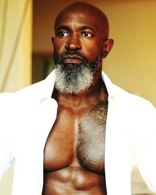 Black boys and mature pics #12
