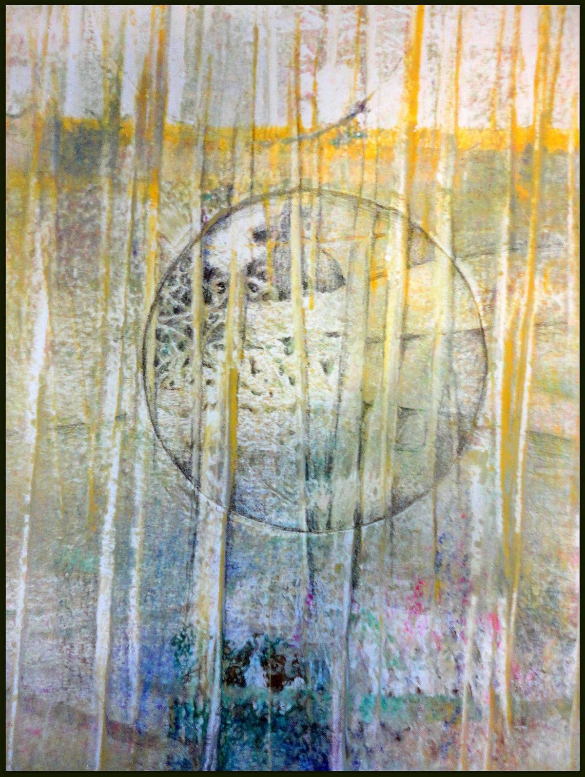 Gerda Lipski Atelier 21 Bildergalerie Inspirierende Kunst