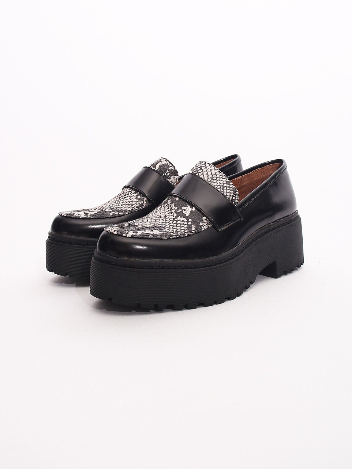 Jeffrey Campbell - DILBERT -Loafer