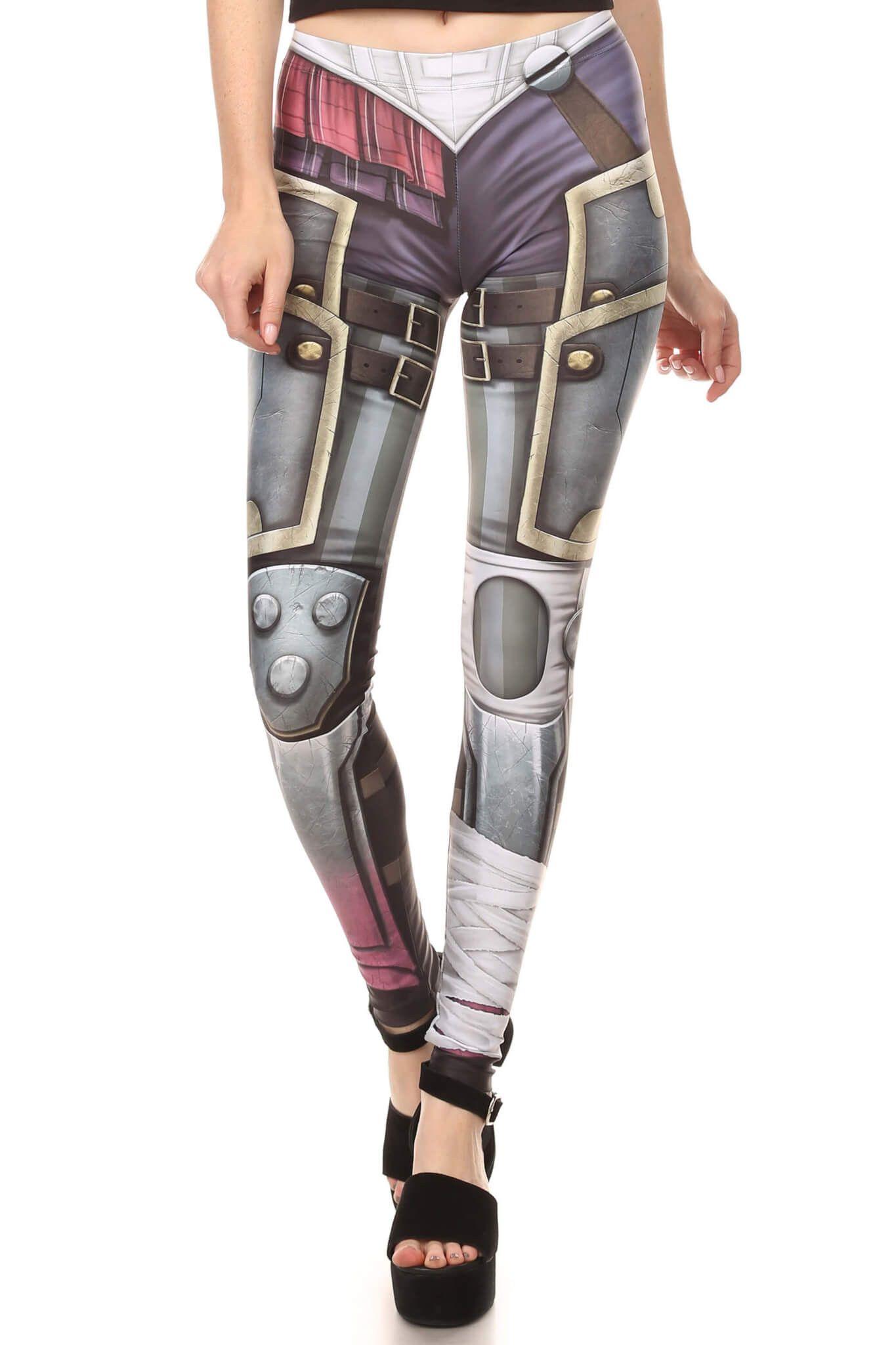 95e7475f6950d Mechanica Leggings | POPRAGEOUS | Pinterest | Leggings, Workout ...