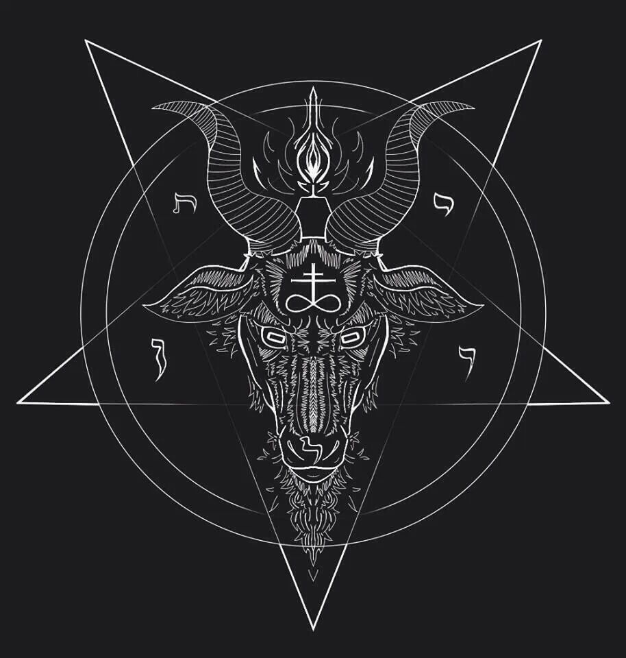 Baphomet functional art satanic pinterest baphomet occult and baphomet functional buycottarizona Image collections