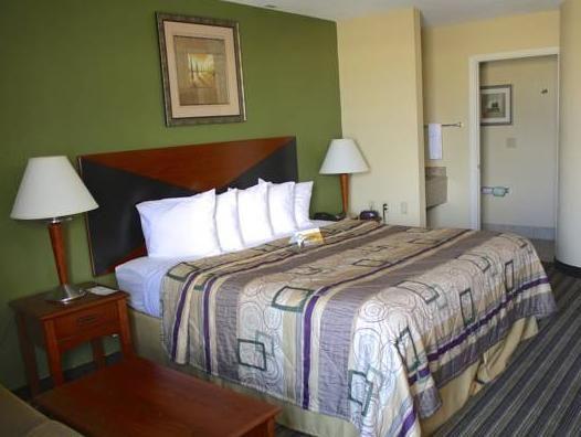 Sleep Inn Baytown Baytown (TX), United States