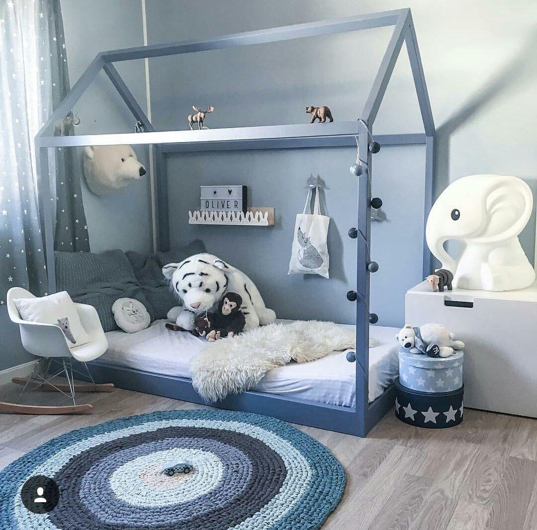 norway #bedroom #child #children #norvege #chambre #enfant #boy ...