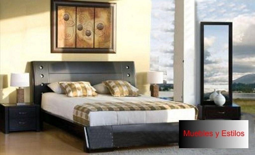 diseños de camas matrimoniales - Buscar con Google | Decoracion ...
