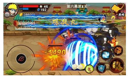 download naruto senki final mod apk | Download | Naruto games