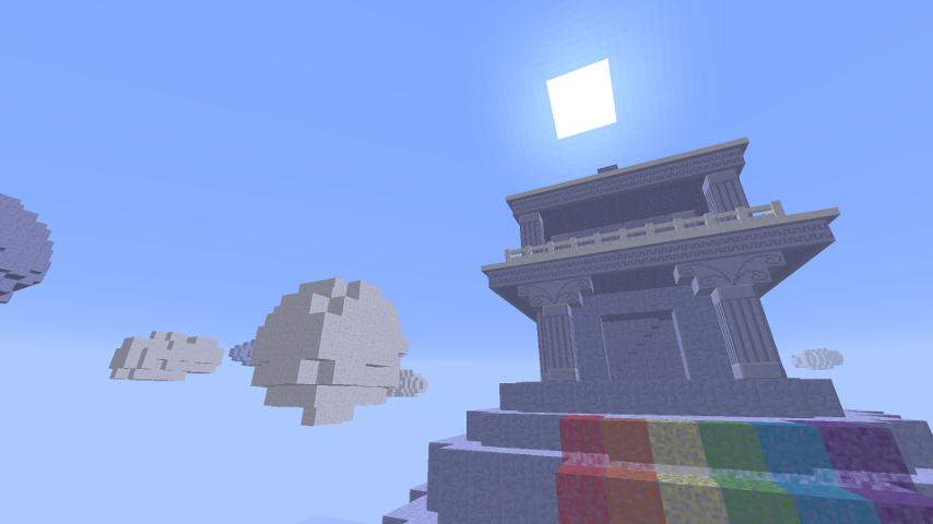 Terraqueous Mod Clouds Light Dense And Storm Clouds Generate In