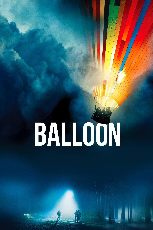 Ver-HD] Balloon PELICULA Completa Espanol Latino HD 1080p