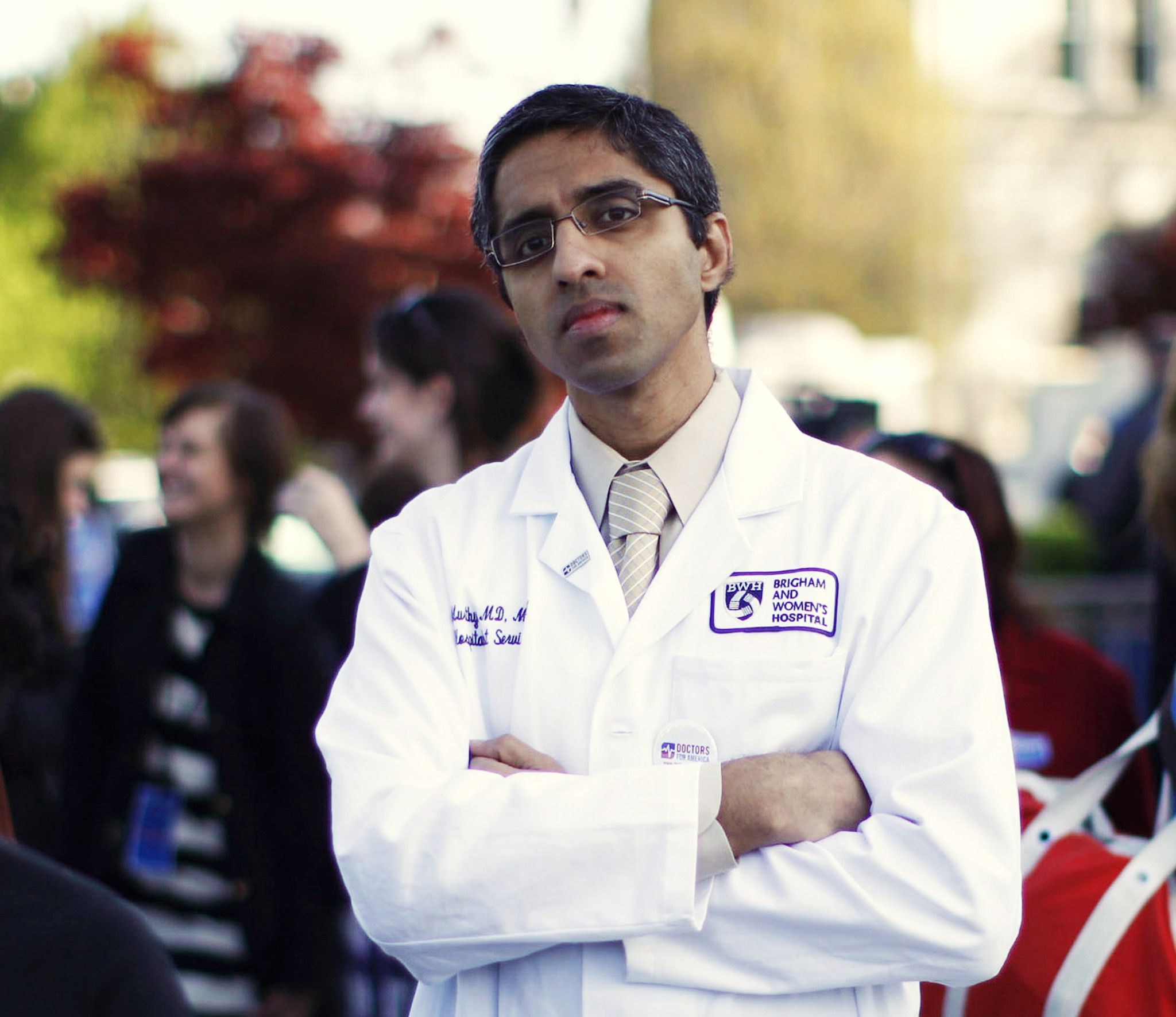 Senate approves new surgeon general Vivek murthy, Obama