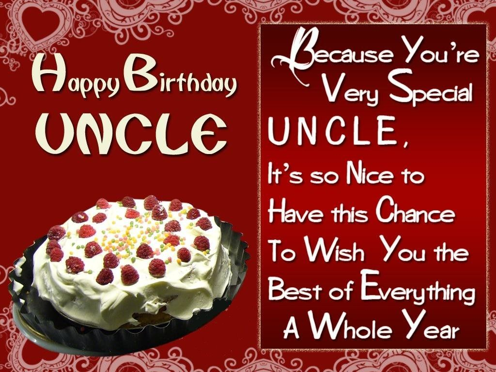 Belated Happy Birthday Wishes For Uncle Funny And Splendid
