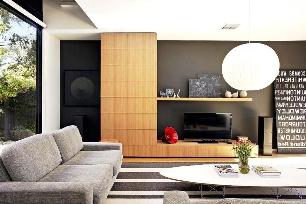 30 Minimalist Living Room Ideas & Inspiration To Make The Most Of Alluring Minimalist Living Room Inspiration