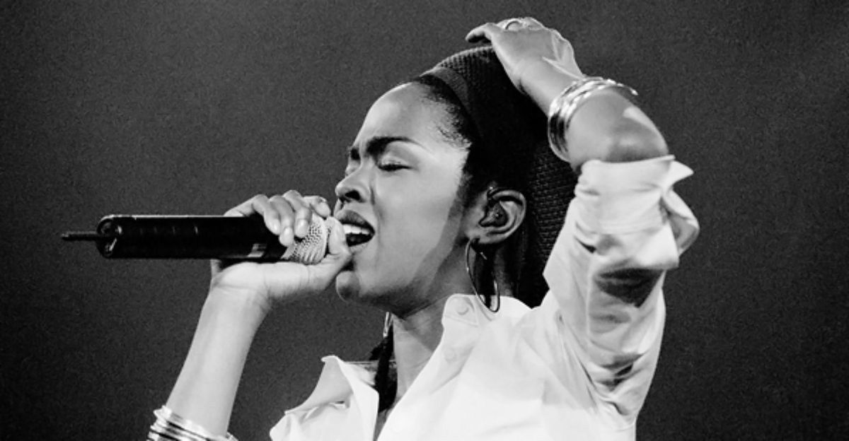 She Wrote This Song 15 Years Ago It S Eerie How Perfect The Words Are For What S Happening Today Lauryn Hill Miseducation Of Lauryn Hill Upcoming Concerts
