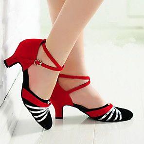 Dance Shoes   LightInTheBox   Modern