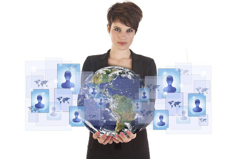 """I segreti di LinkedIn. Stai cercando lavoro o sei in cerca di nuove opportunità di carriera? Vuoi """"fare rete"""" per ampliare i tuoi contatti professionali? Inizia con questo corso, il successo è garantito!"""