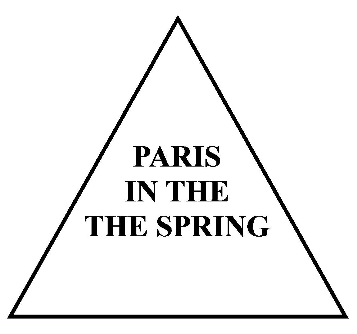 The Illusion of Spring