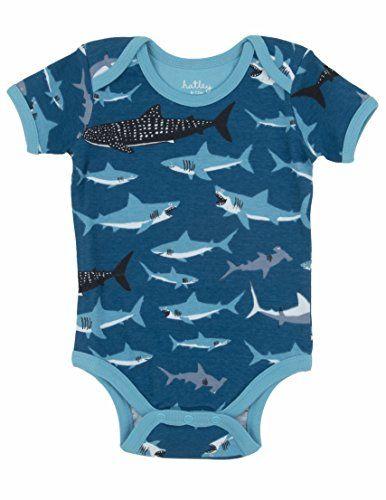 Hatley - Baby Baby-Boys Newborn AOP One Piece-Sharks, Blue, 6-12 Months Hatley http://www.amazon.com/dp/B00ODTNVXM/ref=cm_sw_r_pi_dp_73rgwb0MXRY6J
