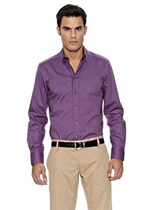 880bfa7ad15cd Resultado de imagen de combinacion camisa morada