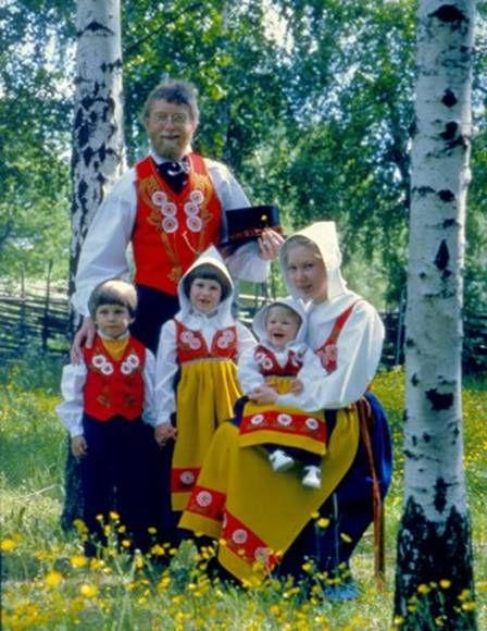 Image result for sweden traditional