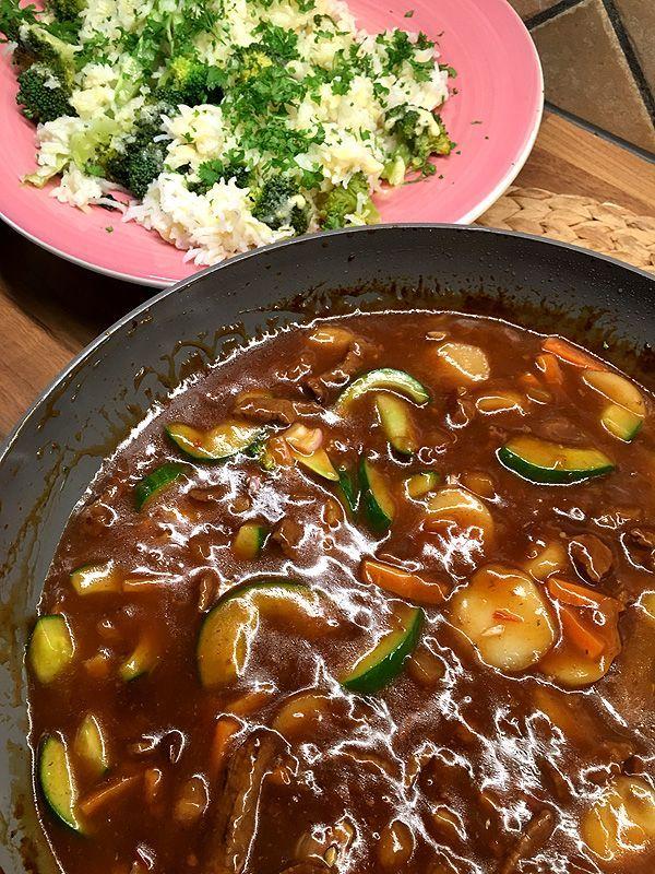 thai biffgryta recept