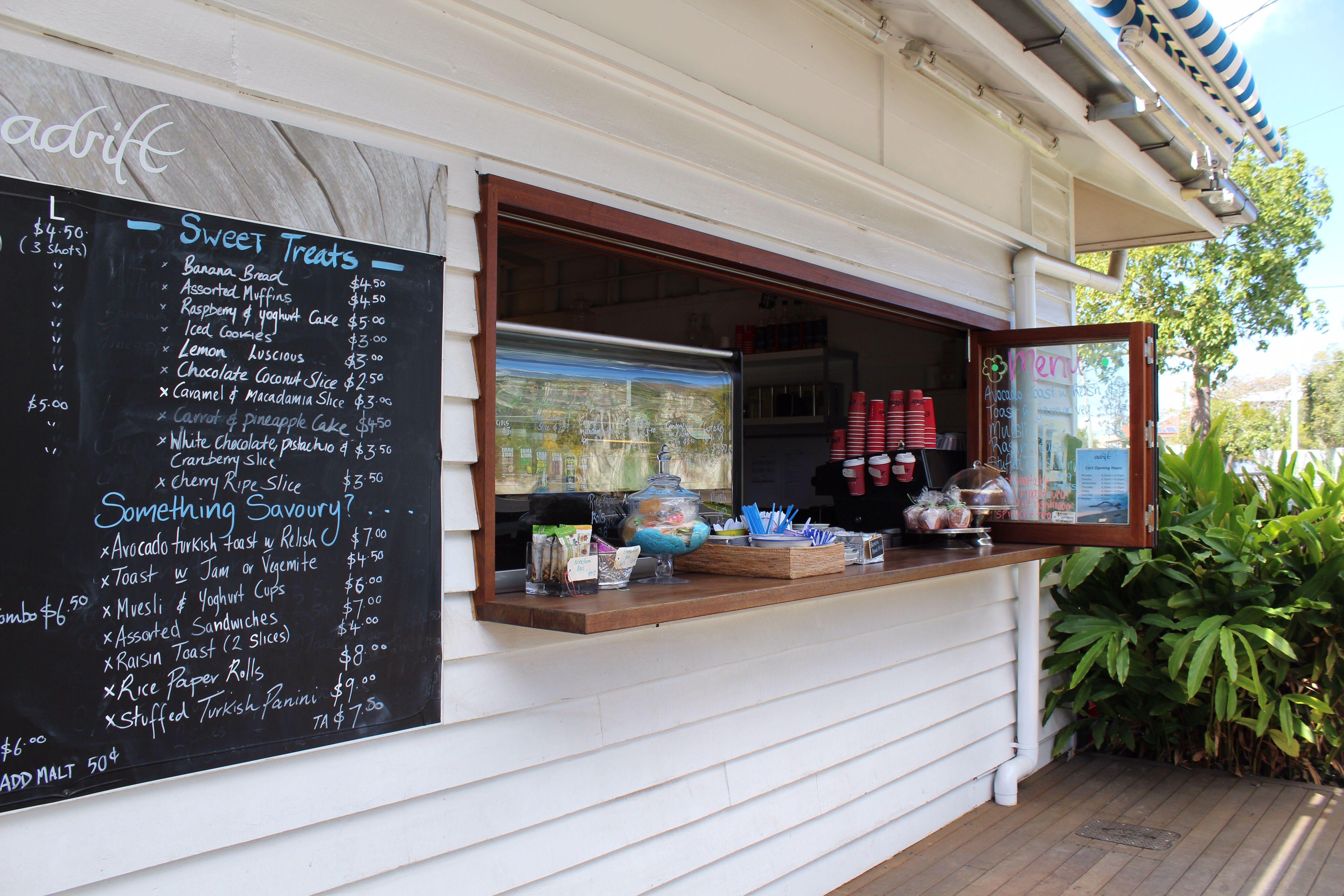 Adrift Cafe Brisbane Jam toast, Home decor