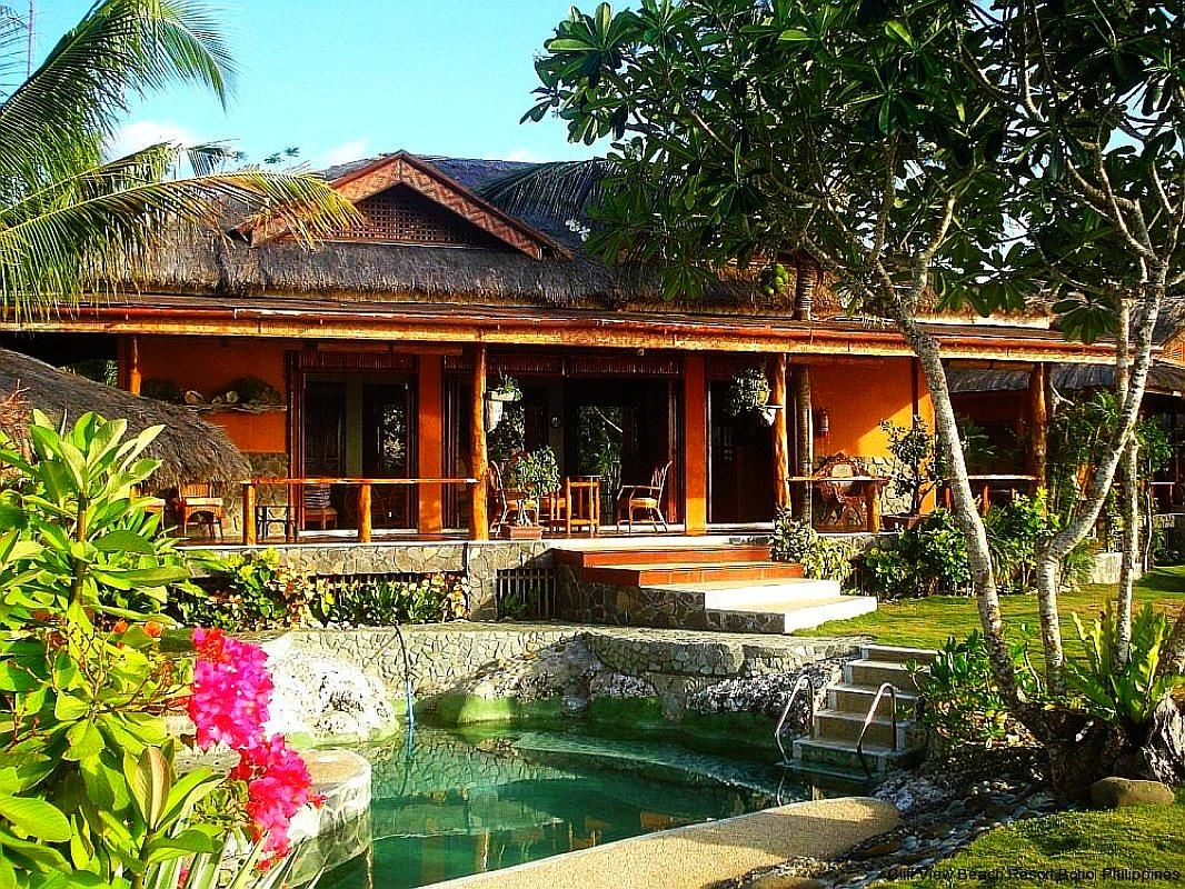 Beach Resort For Sale In Panglao Bohol With 2 Swimming Pool 7