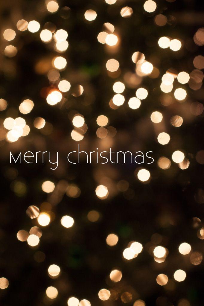 Merry Christmas Lights.Merry Christmas Bokeh Christmas Lights Tis The Season