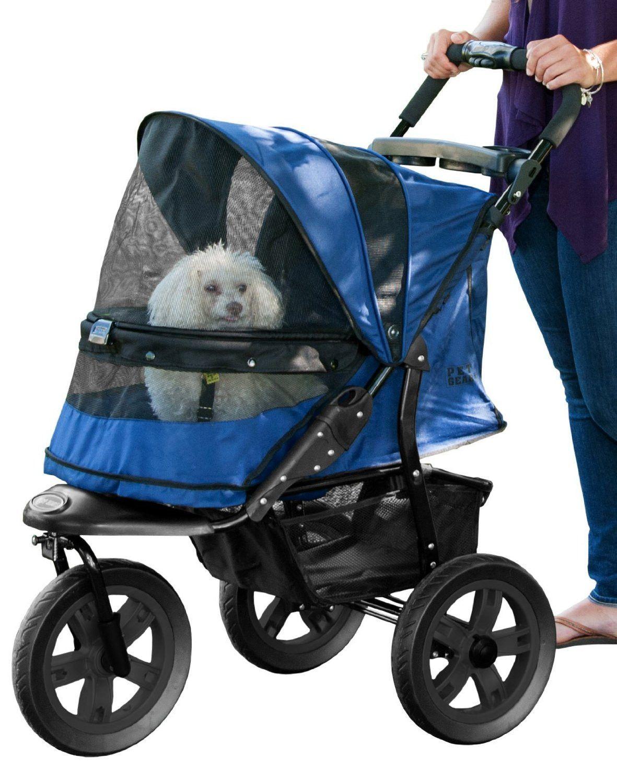 Jogger NoZip Pet Stroller Pet stroller, Pet gear, Dog