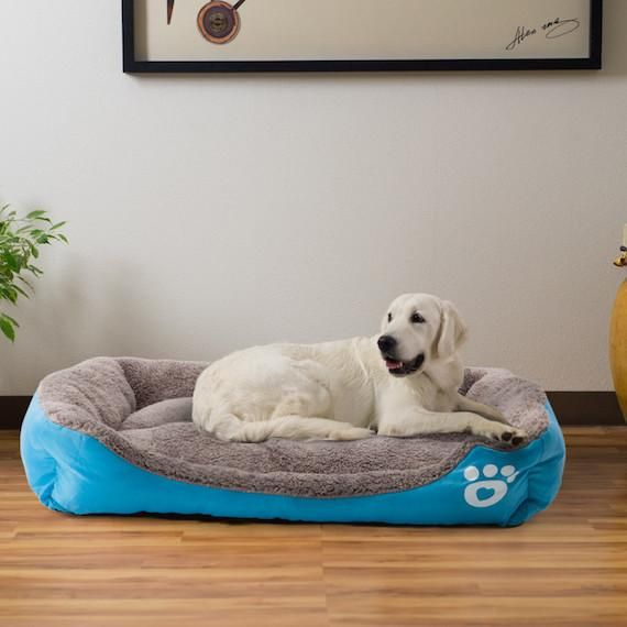 Give Your Pets A Cozy Retreat Petlovers Woofwoof Puppy Dog