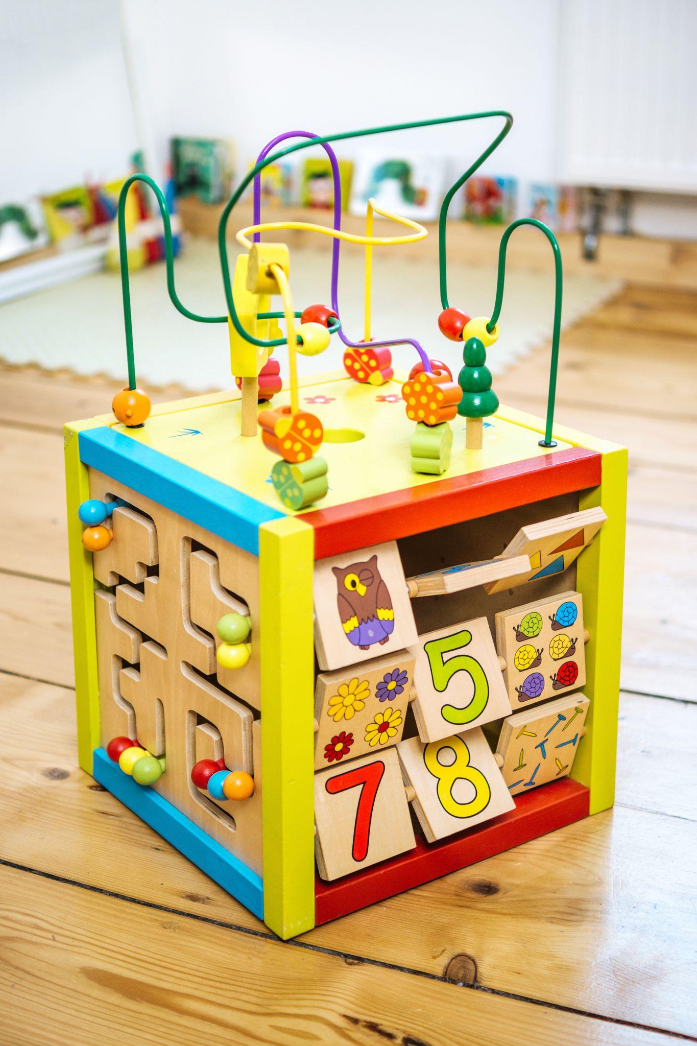 Spielzeug Fã R 2 Monate Altes Baby