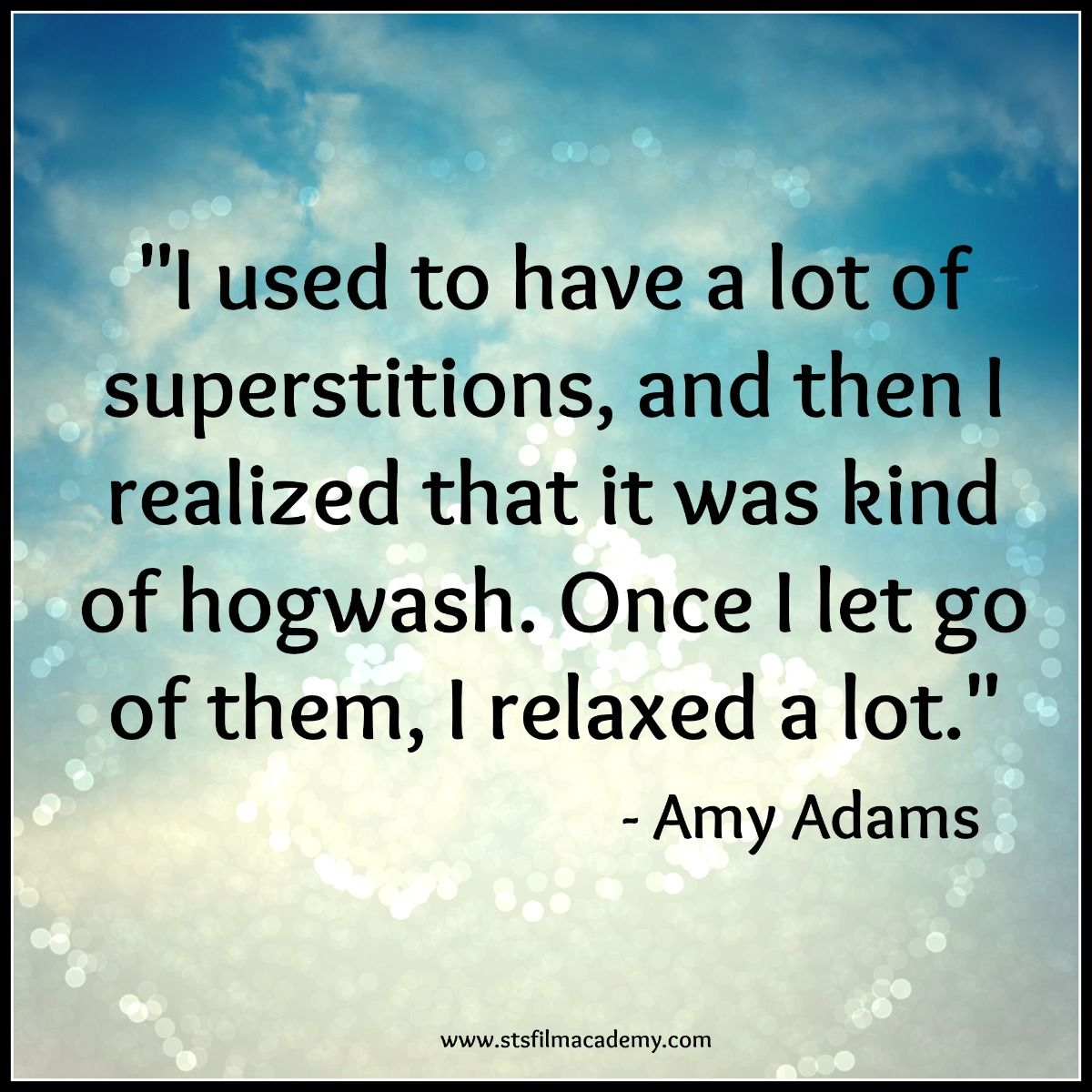 Amy Adams Quote Education Quotes Amy Adams Quotes