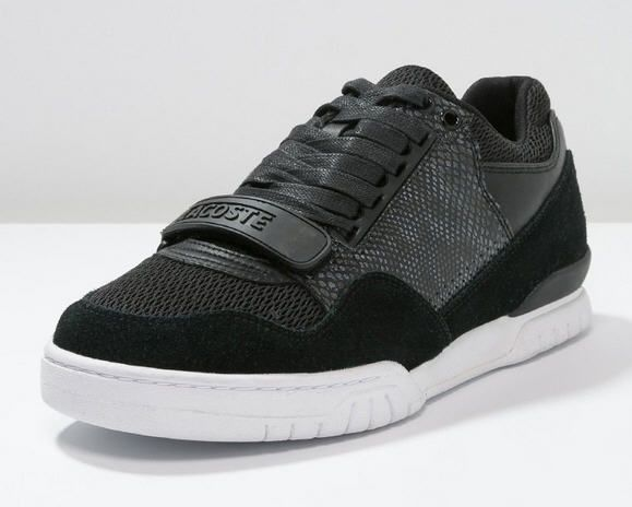 ccc2844864 Lacoste MISSOURI Baskets basses black prix Baskets homme Lacoste Zalando  145.00 €: