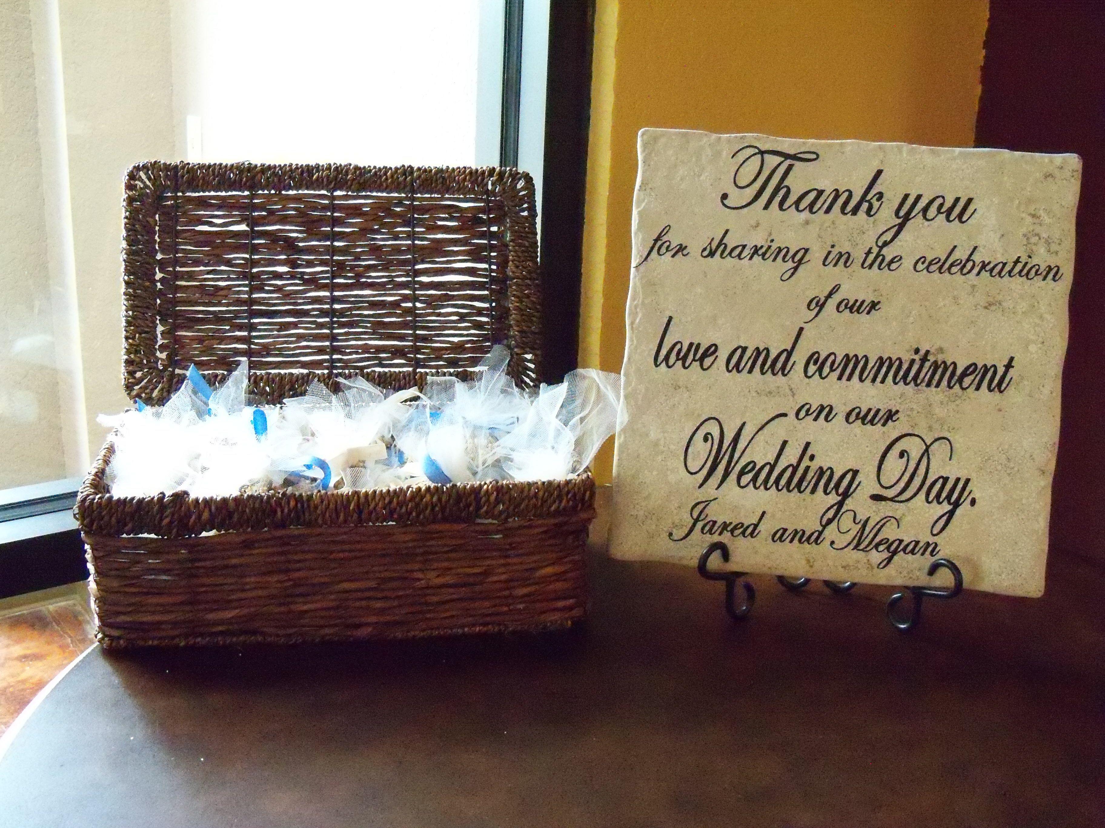 e Love Thank You Card Two Hearts Outdoor Wedding s Design