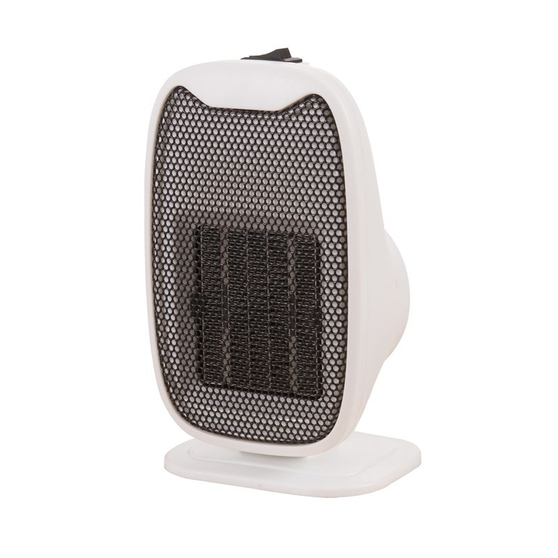 Mini Portable Electric Heaters Warm Air Blower Warm Fan Desktop Heating Device Office Home Supply