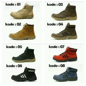Sepatu Boots Safety Adidas Sepatu Adidas Dan Pria
