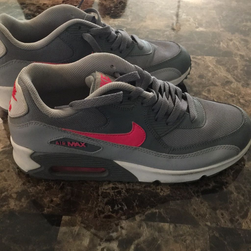 537384 074 Nike Air Max 90 Essential Shoes ( Men's Lifestyle )