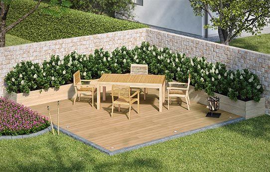 garten sitzecke grillplatz gestalten sitzplatz grillplatz und sitzecke. Black Bedroom Furniture Sets. Home Design Ideas