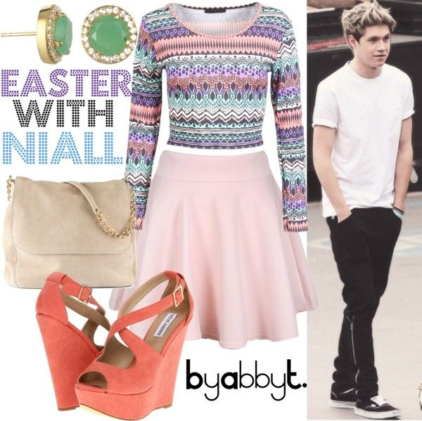 Easter with Niall